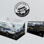 Jazda Testowa Mercedes-Benz Polska