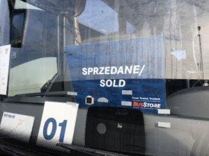 Giełda BusStore 2018 by ID