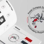 Logo Polski Zwiazek Zapasniczy